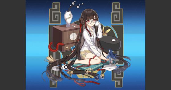 【崩壊3rd】女カ・人形師の評価と装備おすすめキャラ