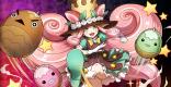 お菓子の城の魔女リリスの評価と使い方