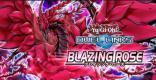 ブレイジングローズの評価|20弾ミニBOX