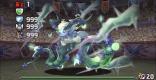 一度きり精霊王チャレンジ【木】のノーコン攻略と報酬