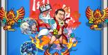 アントニオ猪木【究極】攻略適正ランキング|燃えるモンストの日