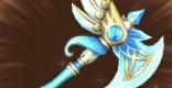 真・青嵐の翼斧のレシピ情報