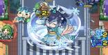 ふぶき姫【究極】攻略と適正ランキング|妖怪ウォッチコラボ