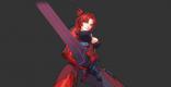 姫子(核融装・深紅)の評価 | おすすめ武器・聖痕