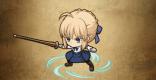 セイバー【Fate】の評価と強い点