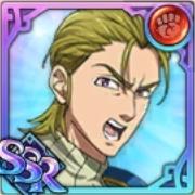 【暴風】聖騎士 ハウザー