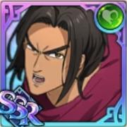 【鉄壁の騎士】守護者 グリアモール