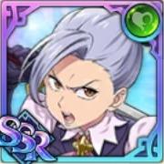 【神速の騎士】守護者 ジェリコ