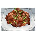 サンドクローラーの香草(ハーブ)焼き