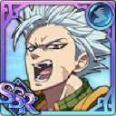 【エールコレクター】冒険家 バン