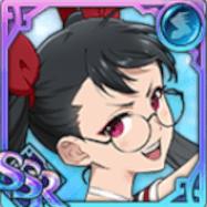 【キラキラバカンス】兵器研究者 バレンティ
