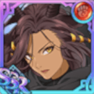 【闇の執行者】守護神 カミラ