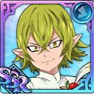 【貴族】妖精 ヘルブラム