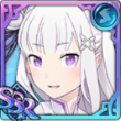 【リゼロ】王選候補者 エミリア