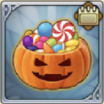 かぼちゃのかご