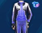 バイロンの制服