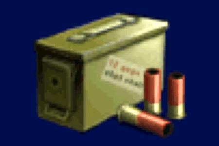 ショットガンの弾