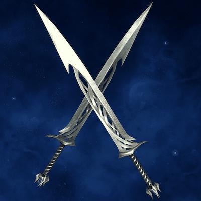 クロススライサー(武器名)
