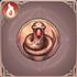 赤蛇の心のアイコン