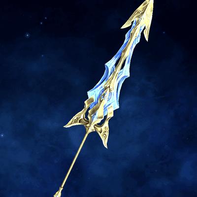新月の大剣(武器名)
