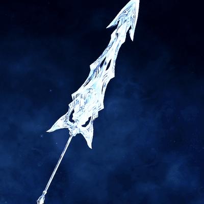 刻冥剣ガルンファント(武器名)