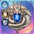 神蛇の蒼波のアイコン
