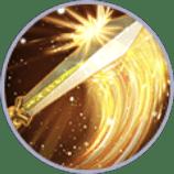 竜星閃のアイコン