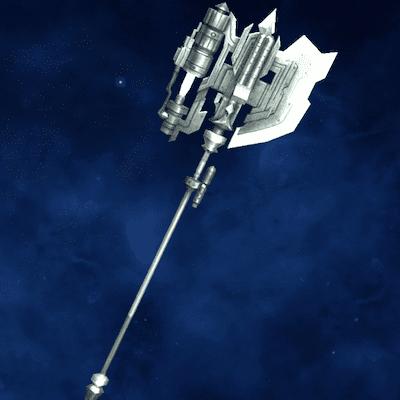 ハイパーメカ3号(武器名)