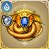 大龍の青甲のアイコン