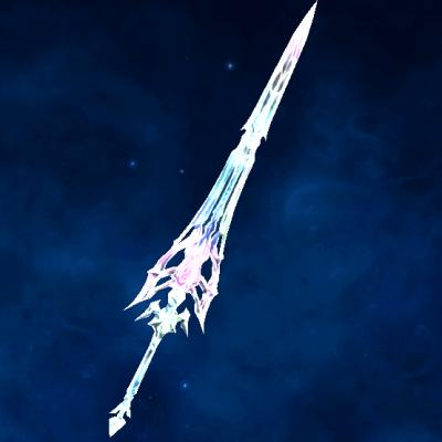 烈神剣ヴァルケイン(武器名)