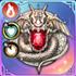 神蛇の紅命のアイコン