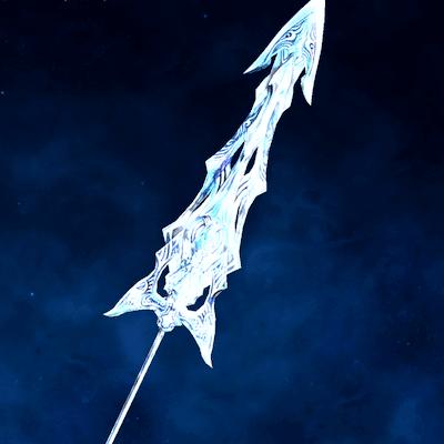 皇冥剣ガルンファント(武器名)