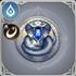青の神翼のアイコン