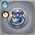 青の神瞳のアイコン