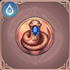 青蛇の心のアイコン