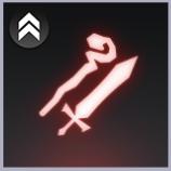 雷の攻剣Ⅱのアイコン