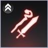 皇雷の攻剣Ⅱのアイコン