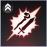 天翔ける武勲の雷のアイコン
