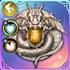神蛇の黄命のアイコン