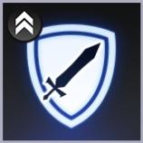 鋼鉄の守護者のアイコン