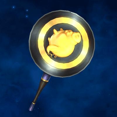 〈豚の帽子〉印の鉄鍋