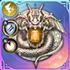 神蛇の黄甲のアイコン