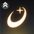 奔り輝く神蛇の祈りのアイコン