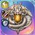 神蛇の黄刃のアイコン