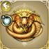 大龍の黄命のアイコン