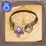 魔導士の首輪のアイコン