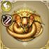 大龍の黄刃のアイコン