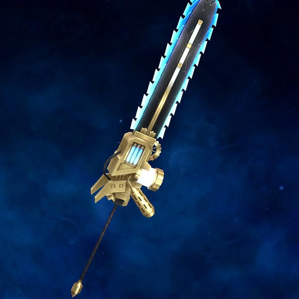 ドチラ5号(武器名)
