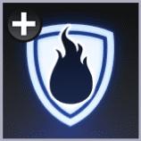 火霊結界のアイコン