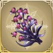 コルヒの花のアイコン